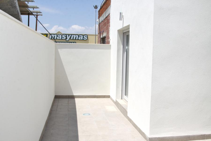 New Property for sale - Villa for sale - Rojales