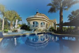 Villa for sale - Property for sale - Ciudad Quesada South - Lo Pepin
