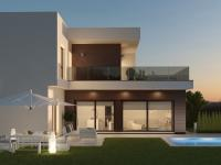 New Property for sale - Villa for sale - Los Alcazares - Roda Golf