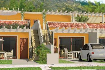 Townhouse for sale - New Property for sale - Ciudad Quesada - La Marquesa Golf