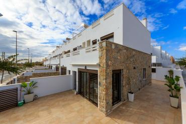 Townhouse for sale - New Property for sale - Torrevieja - La Torreta Florida
