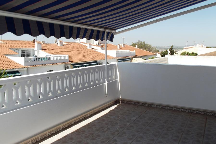 Property for sale - Townhouse for sale - Torrevieja - San Luis