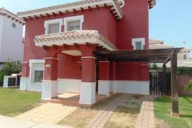 Villa for sale - Property for sale - Torre Pacheco - Mar Menor Golf Resort