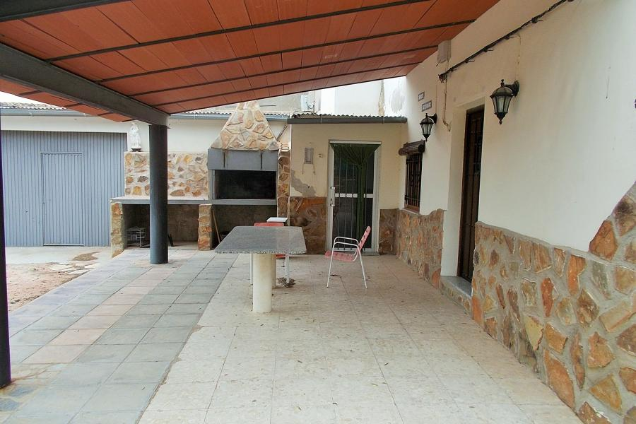Property for sale - Villa for sale - Jumilla