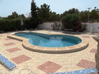 Property Sold - Villa for sale - La Marina