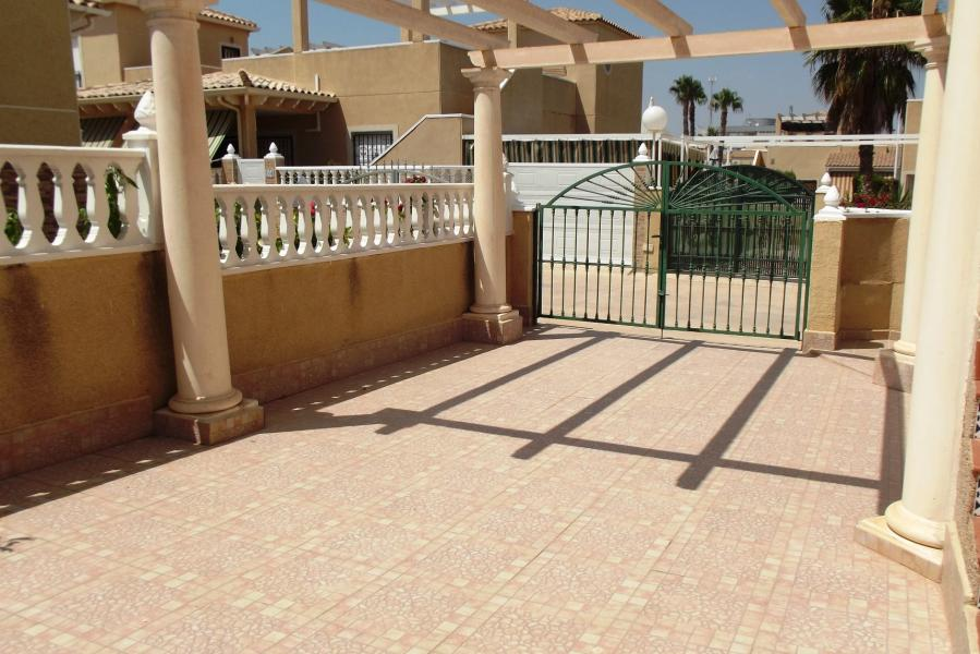 Property for sale - Bungalow for sale - Torrevieja - Torrevieja Town Centre