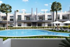 Bungalow for sale - New Property for sale - Pilar de la Horadada - Torre de la Horadada