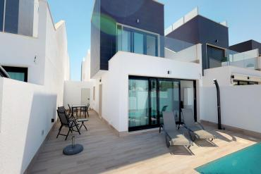 Villa for sale - New Property for sale - San Pedro del Pinatar - Los Imbernones