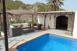 Finca for sale - Property for sale - Ricote - Blanca