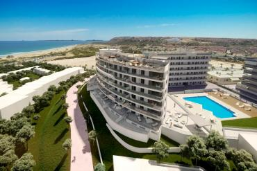 Apartment for sale - New Property for sale - Gran Alacant - Arenales del Sol