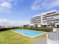 New Property for sale - Apartment for sale - Gran Alacant - Arenales del Sol