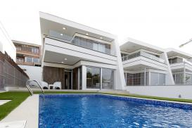 Villa for sale - New Property for sale - Orihuela Costa - Las Filipinas