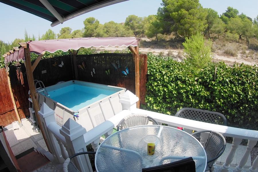 Property for sale - Bungalow for sale - El Pinar de Campoverde - Campoverde