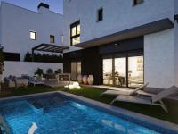 New Property for sale - Villa for sale - Los Alcazares - Serena Golf and Beach Resort