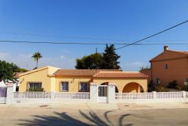 Villa for sale - Property for sale - Los Urrutias - El Carmoli