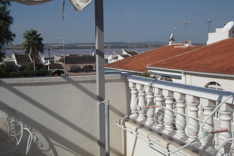 Property Sold - Townhouse for sale - Torrevieja - San Luis