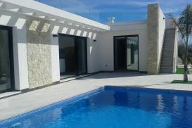 Villa for sale - New Property for sale - La Marina - La Marina