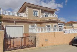 Villa for sale - Property for sale - Torrevieja - Los Altos