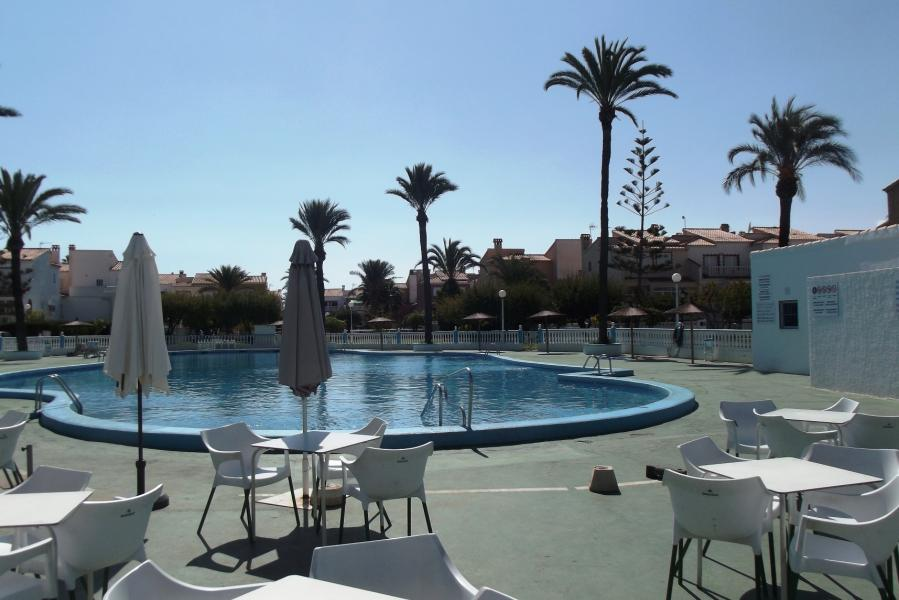 Property Sold - Townhouse for sale - Torrevieja - La Torreta