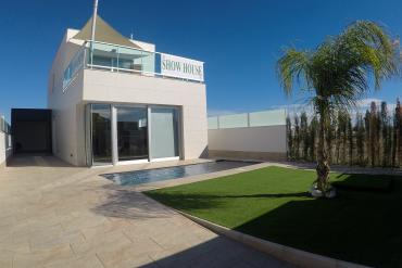 Villa for sale - New Property for sale - Los Alcazares - Serena Golf and Beach Resort