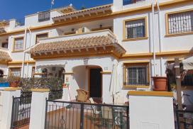 Townhouse for sale - Property for sale - Torrevieja - Jardin del Mar