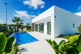 Villa for sale - New Property for sale - San Pedro del Pinatar - San Pedro del Pinatar