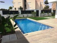 New Property for sale - Villa for sale - Pilar de la Horadada