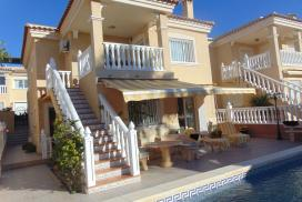 Villa for sale - Property for sale - Orihuela Costa - Las Filipinas