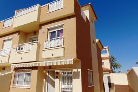 Townhouse for sale - Property for sale - Pilar de la Horadada - Torre de la Horadada