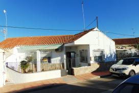 Villa for sale - Property for sale - San Javier - Santiago de la Ribera