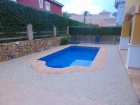 Property for sale - Villa for sale - Torre Pacheco - Mar Menor Golf Resort