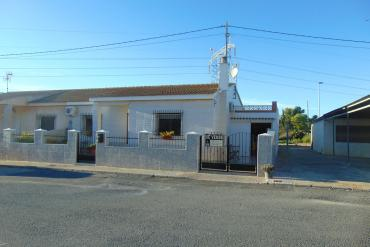 Villa for sale - Property for sale - Los Alcazares - Roda