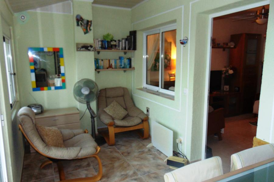 Property for sale - Townhouse for sale - Ciudad Quesada