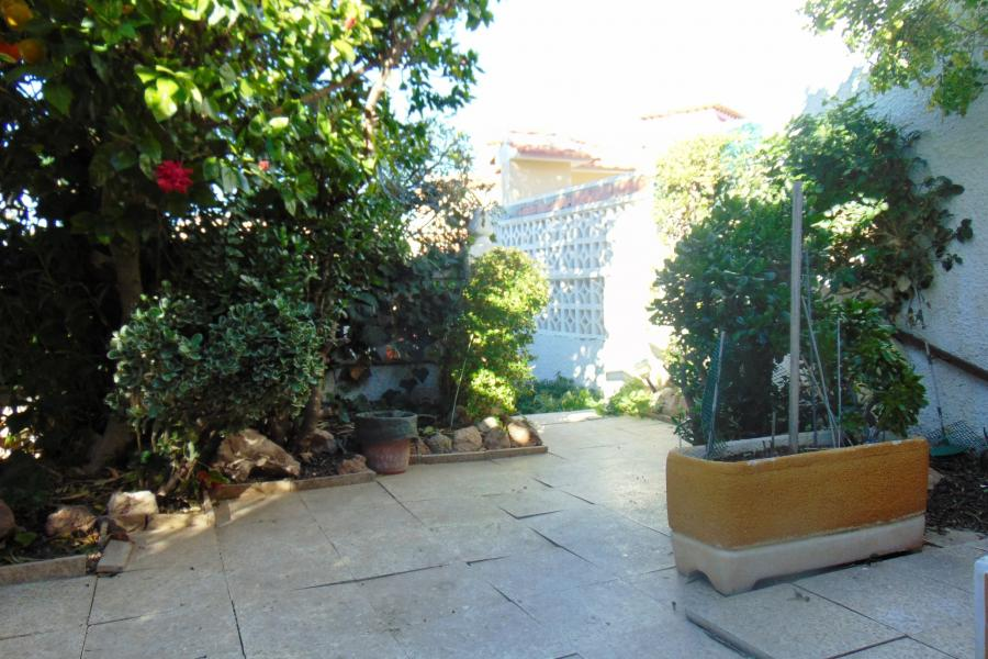 Property Sold - Bungalow for sale - Torrevieja - La Torreta