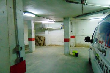 Garage for sale - Property for sale - San Pedro del Pinatar - Lo Pagan