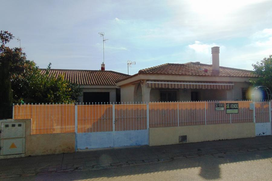 Property for sale - Villa for sale - San Pedro del Pinatar