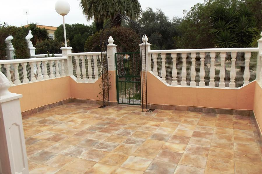 Property Sold - Townhouse for sale - Torrevieja - El Salado
