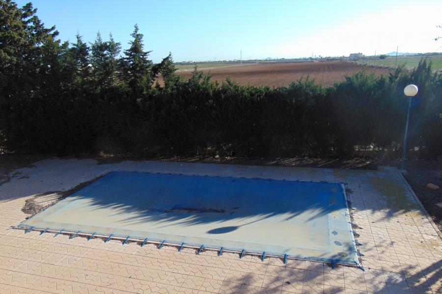 Property for sale - Villa for sale - Los Alcazares - Dolores de Pacheco