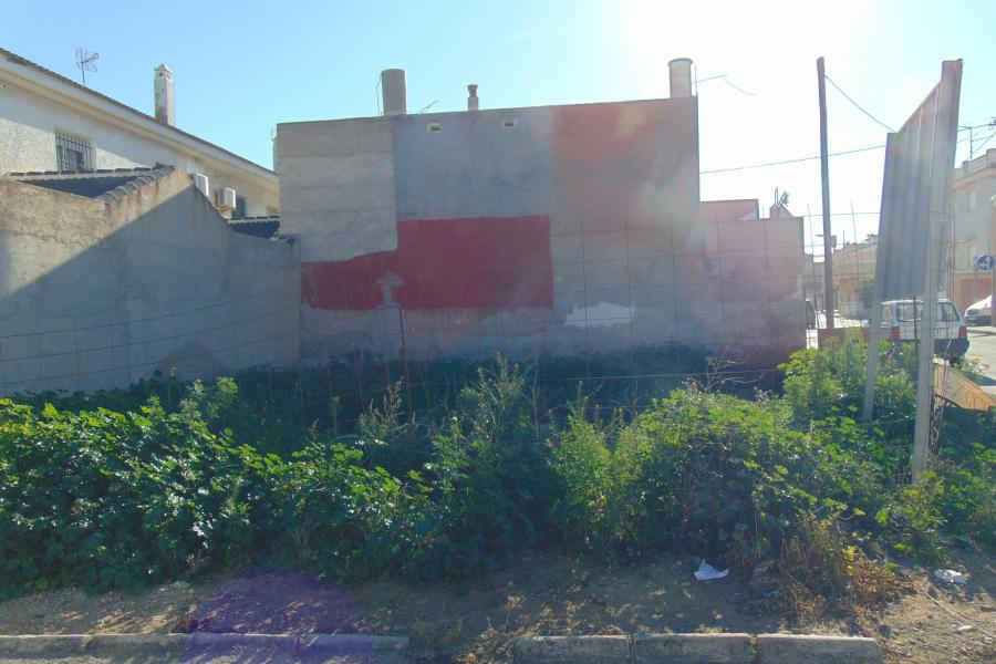 Plot of land for sale - Plot for sale - San Pedro del Pinatar - Lo Pagan