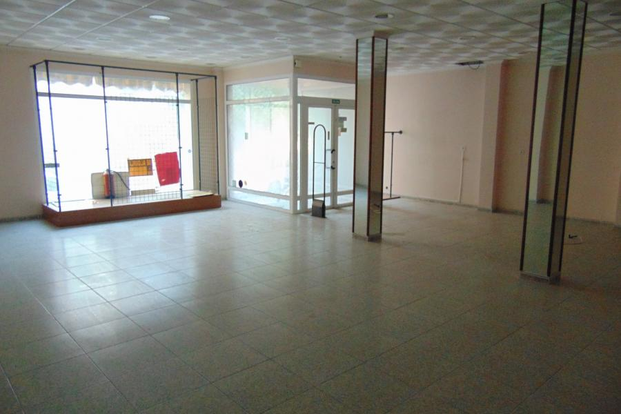 Property for sale - Commercial Premises for sale - San Pedro del Pinatar - Lo Pagan