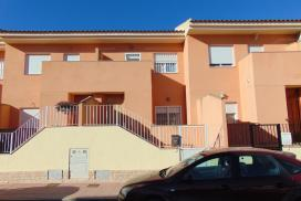 Townhouse for sale - Property for sale - Torre Pacheco - Torre Pacheco Town