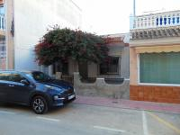 Property for sale - Townhouse for sale - Los Alcazares