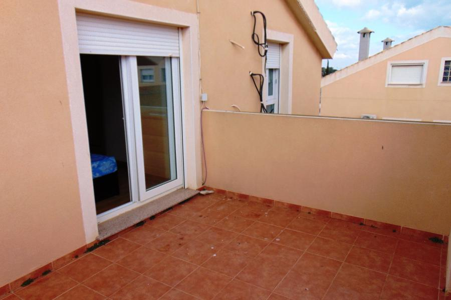Property for sale - Townhouse for sale - Cartagena - Los Belones