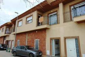 Bungalow for sale - Property for sale - Balsicas - Balsicas