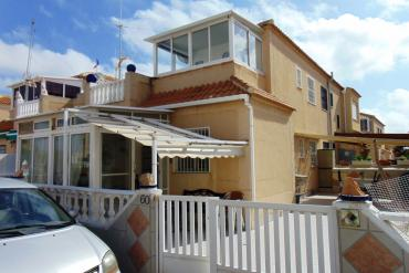 Townhouse for sale - Property for sale - Torrevieja - Paraje Natural