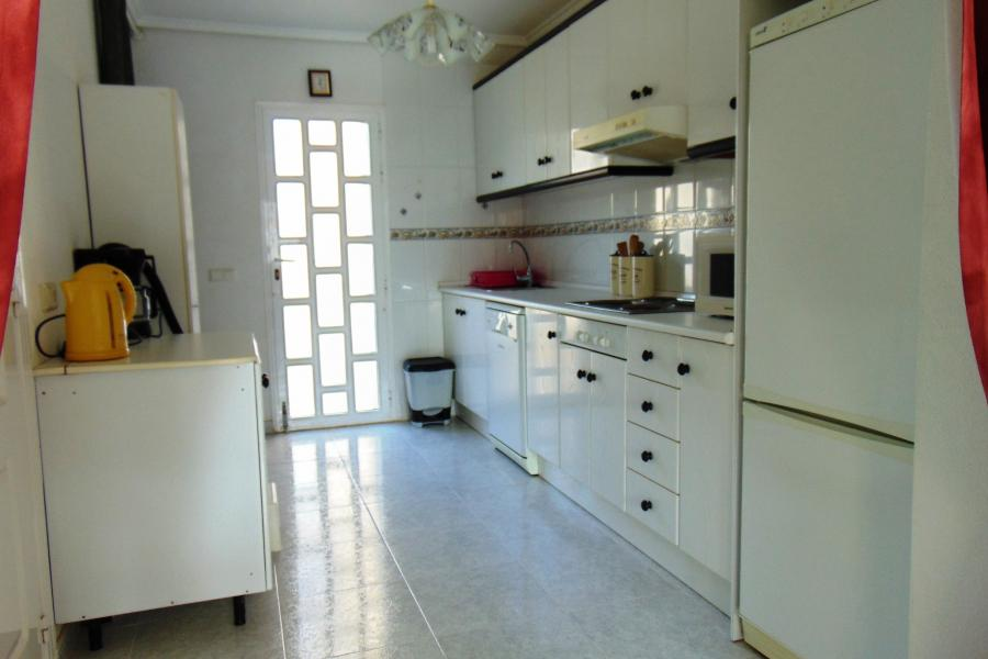 Property for sale - Townhouse for sale - Ciudad Quesada South - Dona Pepa