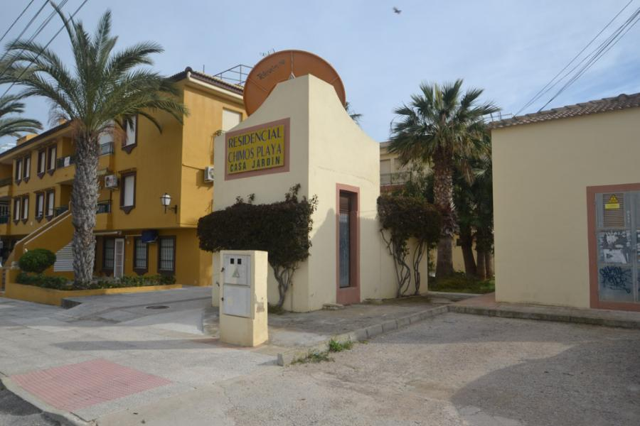 Property for sale - Apartment for sale - Torrevieja - Mar Azul