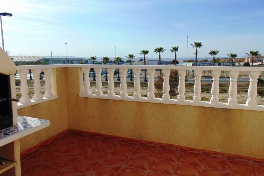 Property for sale - Bungalow for sale - Torrevieja - Agua Nuevas