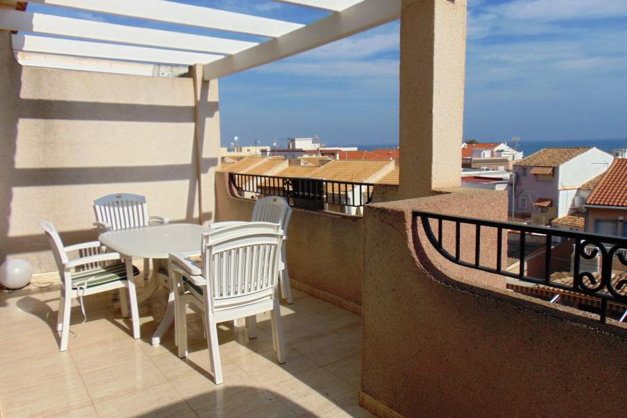 Property for sale - Duplex for sale - Cartagena - El Carmoli