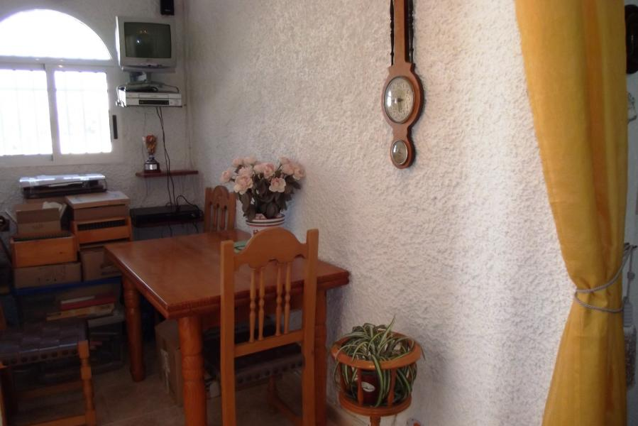 Property for sale - Bungalow for sale - Torrevieja - La Siesta
